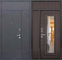 Входная металлическая дверь - 16-48