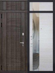 Входная металлическая дверь - 16-49