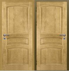 Входная металлическая дверь - 16-57