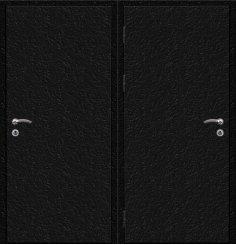 Входная металлическая дверь - 16-61