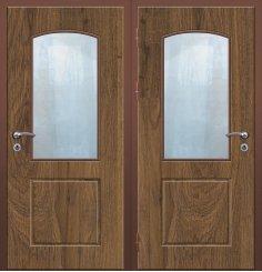 Входная металлическая дверь - 16-63