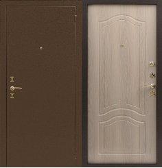 Входная металлическая дверь - 16-67