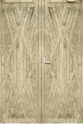 Входная металлическая дверь - 16-70