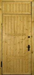 Входная металлическая дверь - 16-71