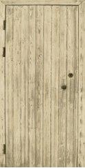 Входная металлическая дверь - 16-73