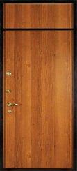Входная металлическая дверь - 16-75
