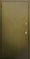 Входная металлическая дверь - 16-78