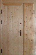 Входная металлическая дверь - ДВ-047