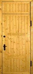Входная металлическая дверь - ДВ-045