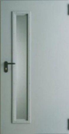 Входная металлическая дверь - ДВ-010