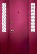 Входная металлическая дверь - ДВ-041