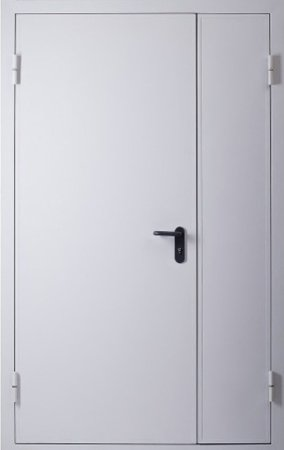 Входная металлическая дверь - ЭК-003