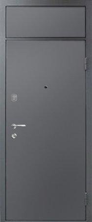 Входная металлическая дверь - ЭК-004