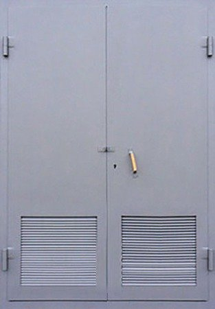 Входная металлическая дверь - ЭК-018