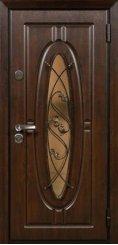 Входная металлическая дверь - Сильфида