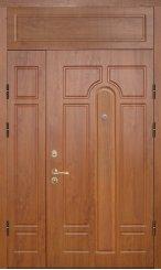 Входная металлическая дверь - КТ-019