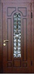 Входная металлическая дверь - ПР-009
