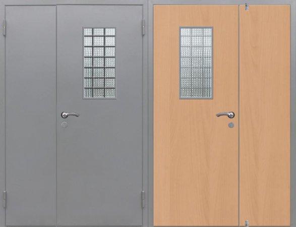 Входная металлическая дверь - ТБ-002