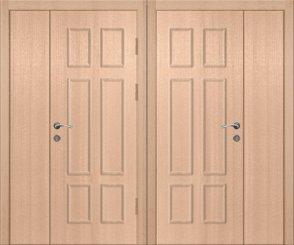 Входная металлическая дверь - УД-015