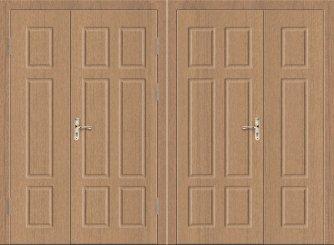 Входная металлическая дверь - УД-004