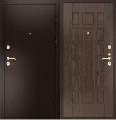Входная металлическая дверь - ДВ-036