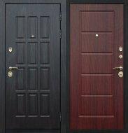 Входная металлическая дверь - ДВ-028