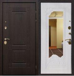 Входная металлическая дверь - ДВ-025