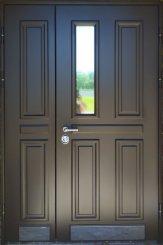 Входная металлическая дверь - 13-12
