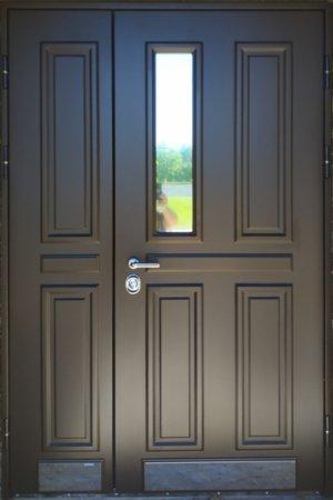 Премиальная металлическая дверь - 13-12-купить